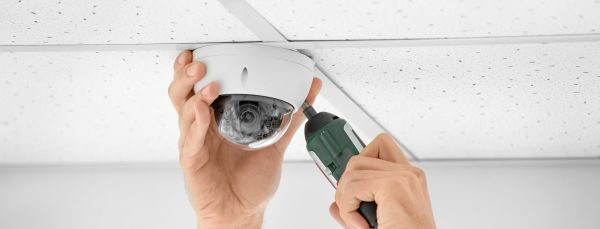 Security Camera Service For Your Existing System