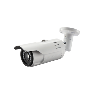 2.4MP Long Range Bullet Camera