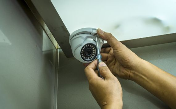 Surveillance Systems With Remote Access For Loveland, Ohio