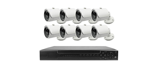 Security Cameras With Thermal Viewing