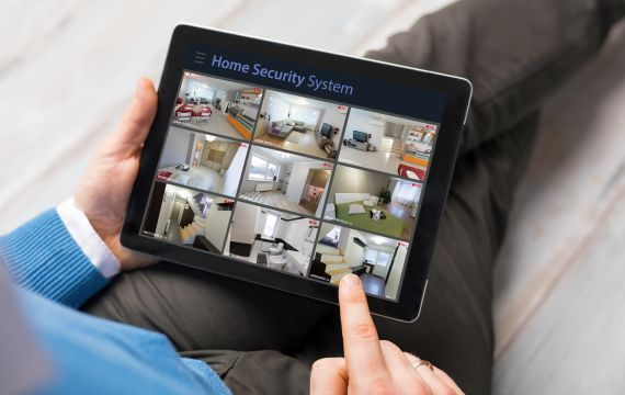 Surveillance Systems With Remote Access For Piqua, Ohio