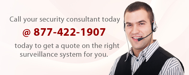 Call your Security Constultant today at 877-422-1907.