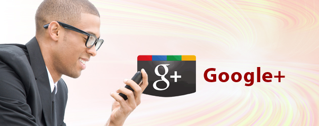 Add Us On Google Plus