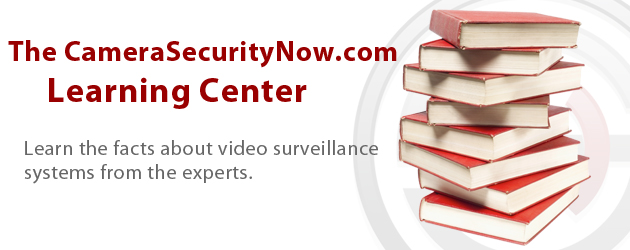 Learn the facts about video surveillance systems.
